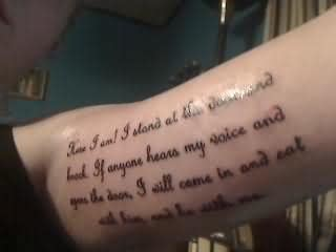 Beach Tattoo Ideas 30 Awe Inspiring Rosary Tattoo Hand Bible Verse Tattoos For On Bicep