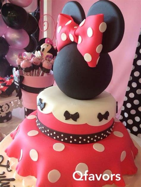 Dress Jw 13 Minnie Mouse D 17 best images about minnie mouse pink cakes on