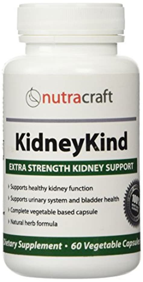 Kidney Detox Supplements by 1 Kidney Support And Detox Supplement Kidney