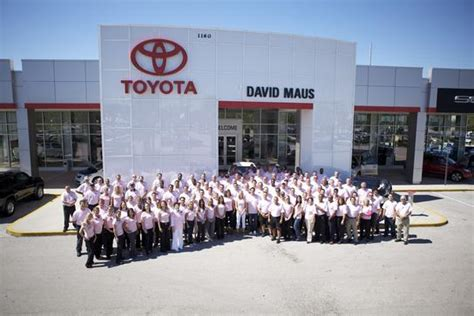 David Maus Toyota Rental David Maus Toyota Car Dealership In Sanford Fl 32771