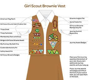 17 Best Images About Girl Scout Brownies On Pinterest