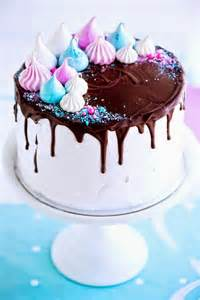 my own ideas meringue cake