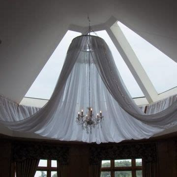 wedding ceiling draping kits ceiling draping draping and hardware on pinterest