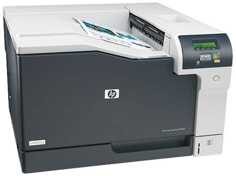 11x17 color printer hp 174 color laserjet professional cp5225n 11x17 laser