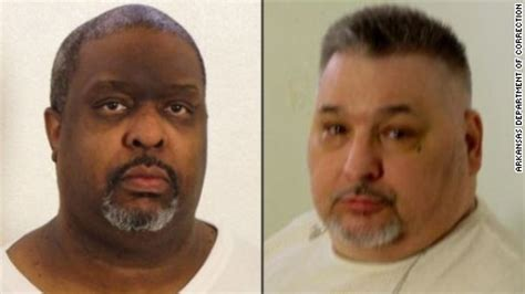 arkansas execution kenneth williams executed in arkansas 4th inmate put to