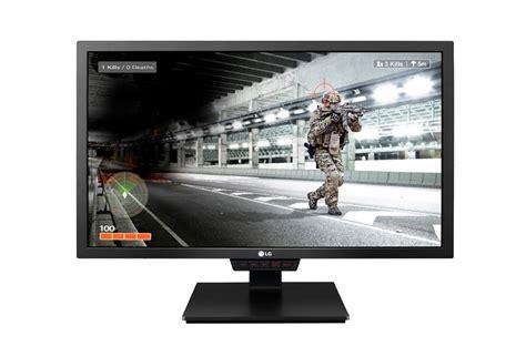 Monitor Gaming Lg lg 24gm79g b 24 class hd gaming monitor 24 diagonal lg usa