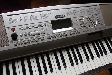 Keyboard Yamaha Dgx yamaha dgx 300 image 625798 audiofanzine