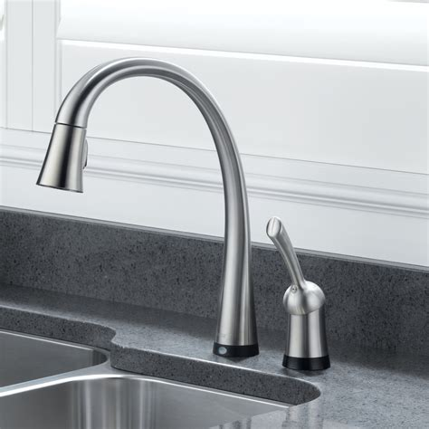 kitchen faucet troubleshooting delta no touch kitchen faucet troubleshooting