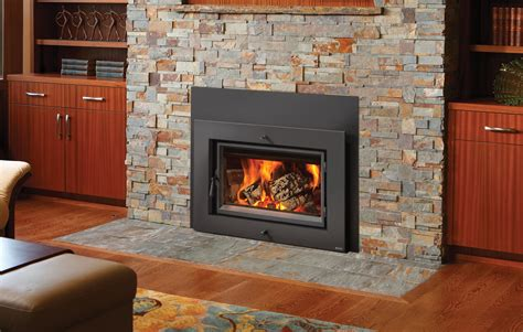 fireplace xtrordinair large flush wood hybrid inserts