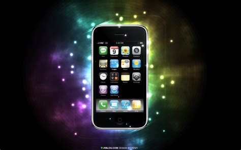 wallpaper iphone theme apple iphone 3gs wallpaper 172667