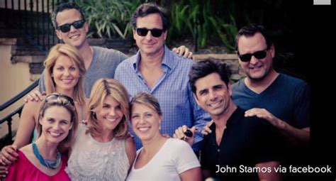 Full House Reboot News Netflix In Negotiations To Pick Up New Series Entitled