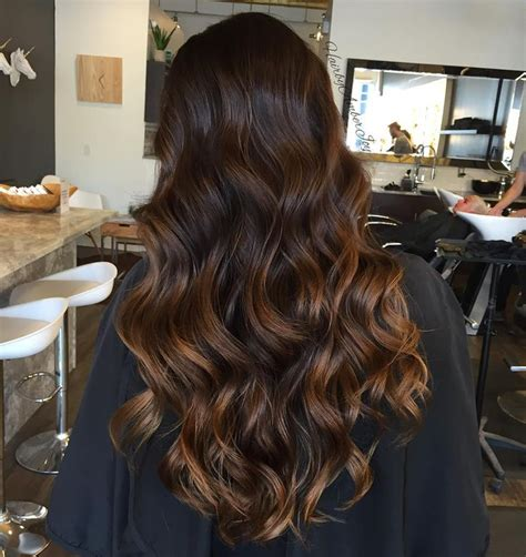 caramel hair colour on 60 year old 60 balayage hair color ideas with blonde brown caramel
