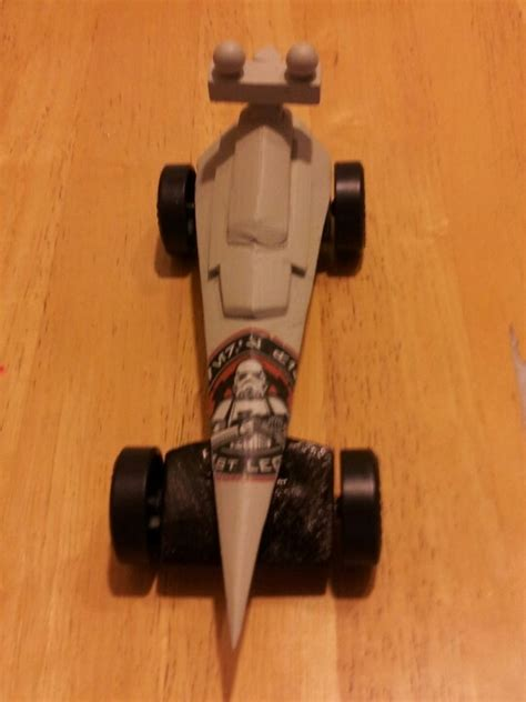 pinewood derby templates wars imperial destroyer akela pinewood derby car tickle