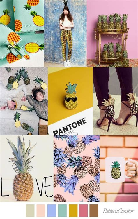 trends pattern curator botanical continent ss 2018 146 best spring 2018 trends images on pinterest color