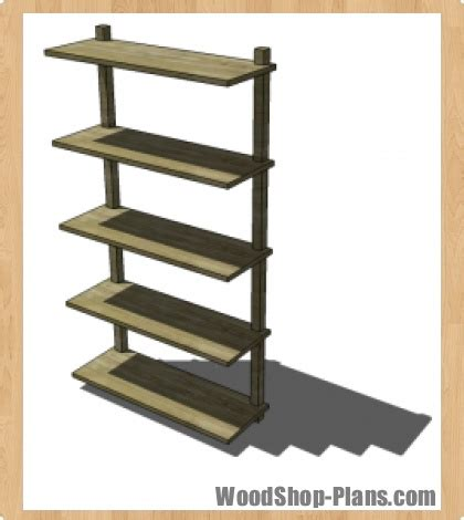 wall bench plans woodworking plans wall bookcase plans to build a wooden