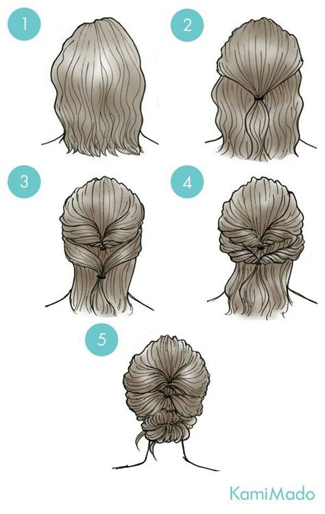 simple pengecostal hairstyles for short hair best 25 short hair updo ideas on pinterest easy hair