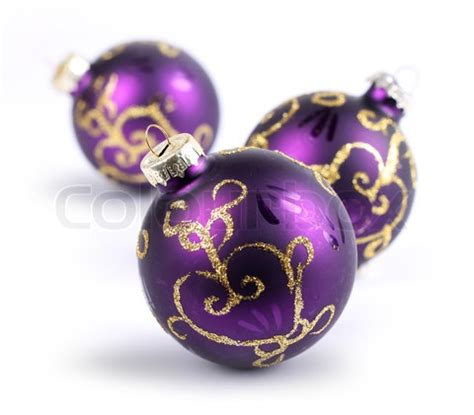 278 best purple christmas images on pinterest christmas