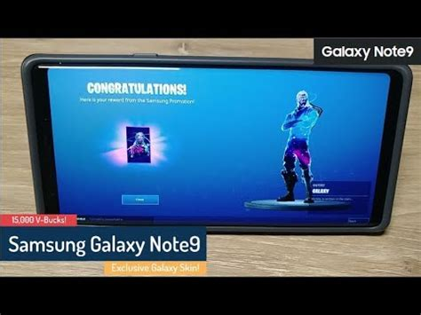 horrible experience unlocking fortnite galaxy skin