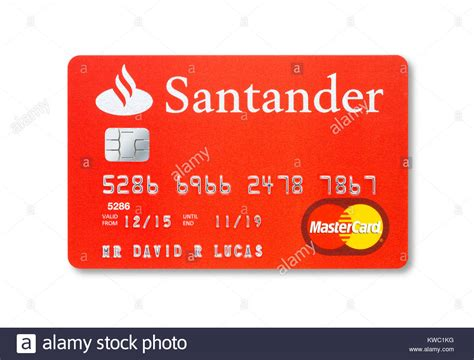 Blank Santander Credit Card Template by Santander Business Credit Card Log On Choice Image Card