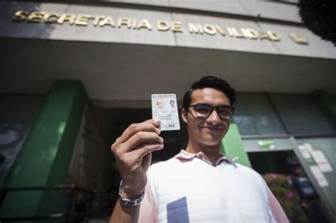 licencia de conducir zumpango el df vuelve a imponer el examen de conducir en 2016