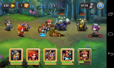 might and magic clash of heroes apk heroes clash 187 android 365 free android
