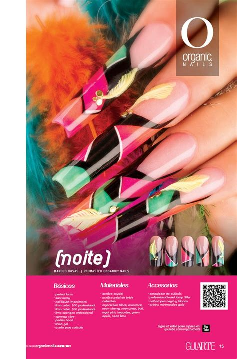 Organic Nail by 748 Best Organic 174 Nails Da Lo Mejor Images On