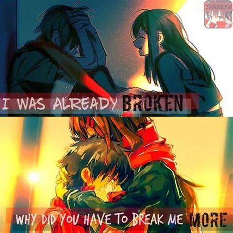 sad anime subtitles 468 best anime quotes images on pinterest
