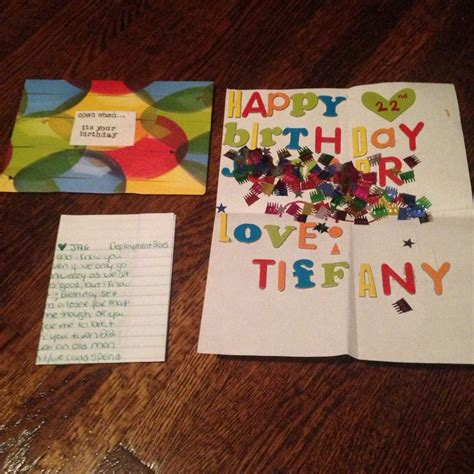 birthday letter to boyfriend open when it s your birthday a better letter a happy 1090