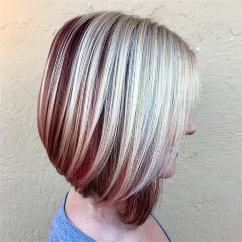 Inverted Bob Haircuts and Hairstyles 2018   Long, Short