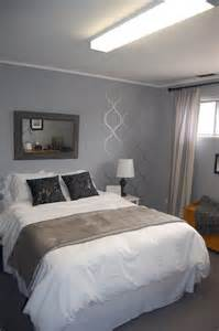 Small Modern Guest Bedroom » Home Design 2017