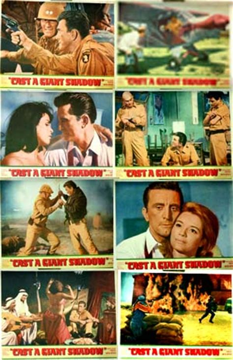 watch online cast a giant shadow 1966 full movie official trailer cast a giant shadow 1966 kirk douglas lc set ex 65