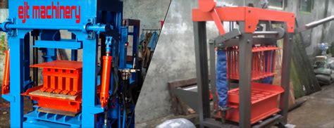 Jual Cetakan Batako Di Surabaya cv edi jaya teknik jual mesin paving mesin batako