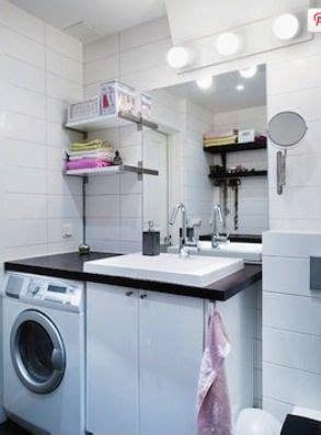 washing machine  bathroom design home pinterest