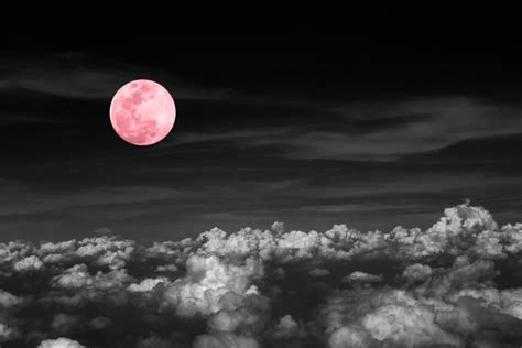 pink moon meaning this is the pink moon meaning for april s full moon