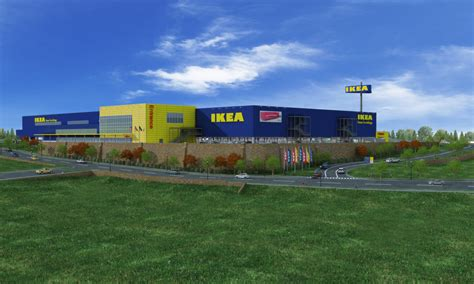 Swedish home furnishings retailer ikea begins on site demolition future kansas city area store