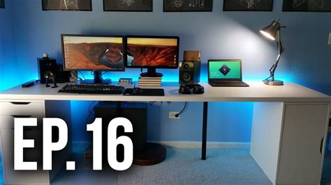 Paradise Gaming Desk Best 25 Best Gaming Setup Ideas On Pinterest Gaming Rooms Ultimate Gaming Setup And Gaming