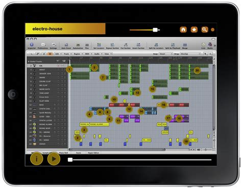 secrets of house music production sle magic the secrets of house music production ipad edition