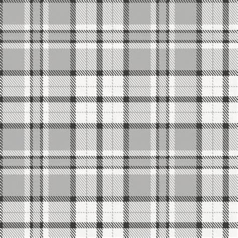plaid fabric gray plaid fabric by the yard gray fabric carousel designs