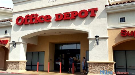 Office Depot In My Area Dead Office Depot Pulls Its Lucrative Mastercard