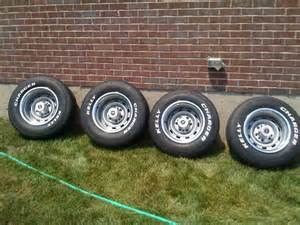 1970 Chevy Truck 6 Lug Wheels 6 Lug Rally Wheels And Tires 1970 C 10 47 Current
