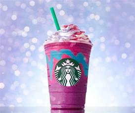 Starbucks' Pink Ombré drink is now on the official menu   TODAY.com