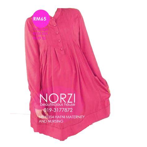 Baju Mengandung On Line norzi beautilicious house koleksi jubah muslimah pakaian ibu mengandung maternity 2018