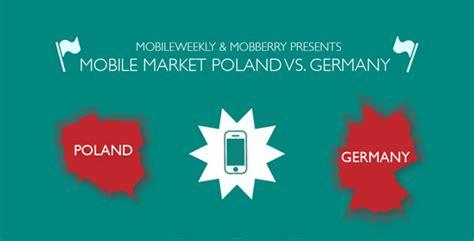 mobile de deutschland mobile vergleich polen vs deutschland gr 252 nderszene