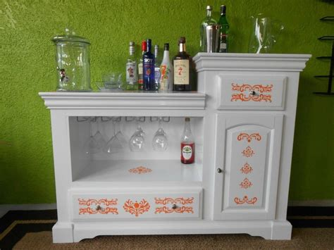 Dresser Turned Into Bar by Dresser Converted Into A Bar Diy