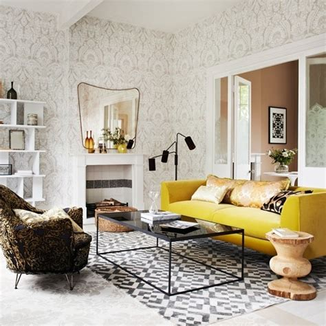Yellow Club Chair Design Ideas 2018 Popular Yellow Sofa Chairs