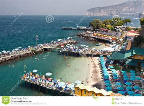 Beach House Plans Free sorrento beaches stock photo image of italian black