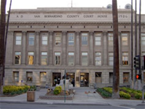 County Of San Bernardino Court Records San Bernardino Superior Court House San Bernardino Superior Court House And Family