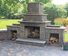 outdoor patio fireplace kits styles of outdoor fireplace kits chocoaddicts