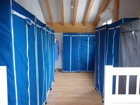 armarios de tela desmontables doce armarios elegante a la par que discreta