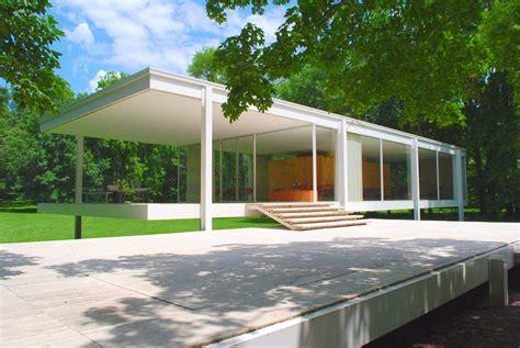 Farnsworth House farnsworth house mies van der rohe josh mings aia